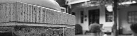 Restauratie - pilaar - ijsselsteentjes - voegwerk